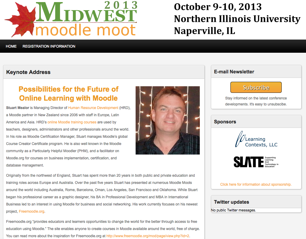 Mid-West Moot